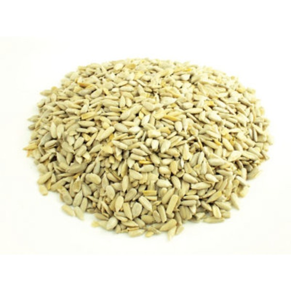 Julian's Recipe Organic Raw Sunflower Seeds