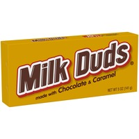 Milk Duds Chocolate Candy