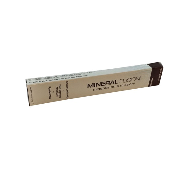 Mineral Fusion Eye Pencil - Dark Oak