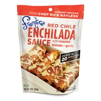 Frontera Red Chili Mild Enchilada Sauce