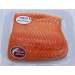 Fresh Farm Raised Atlantic Salmon .75-1.5lb