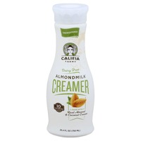 Califia Farms Creamer, Almondmilk, Dairy Free, Unsweetened