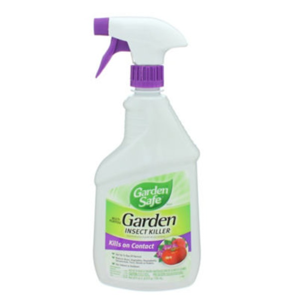 Garden Safe Multipurpose Garden Insect Killer