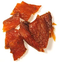 Tequila Lime Salmon Jerky