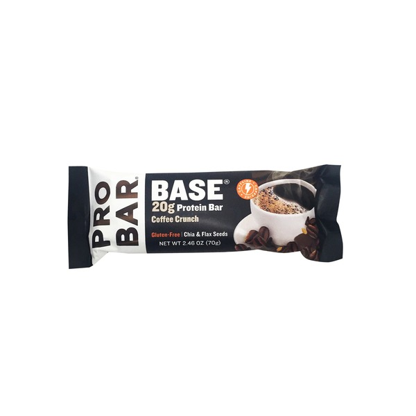 Probar Protein Bar, Coffee Crunch