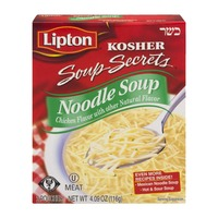 Lipton Kosher Recipe Secrets Noodle Soup - 2 CT
