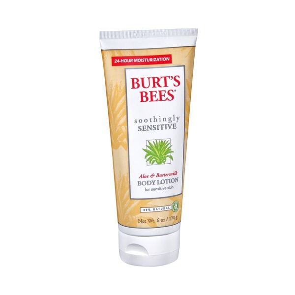 Burt's Bees Radiance Body Lotion with Royal Jelly Normal Skin