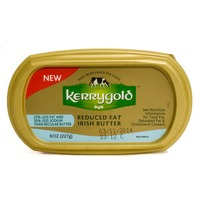 Kerrygold Reduced Fat Irish Butter