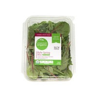Simple Truth Organic with Herbs Baby Spring Mix