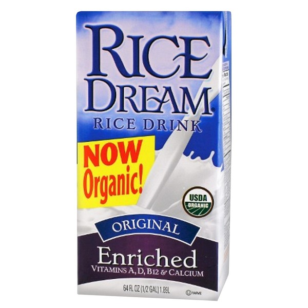 Rice Dream Original Rice Drink