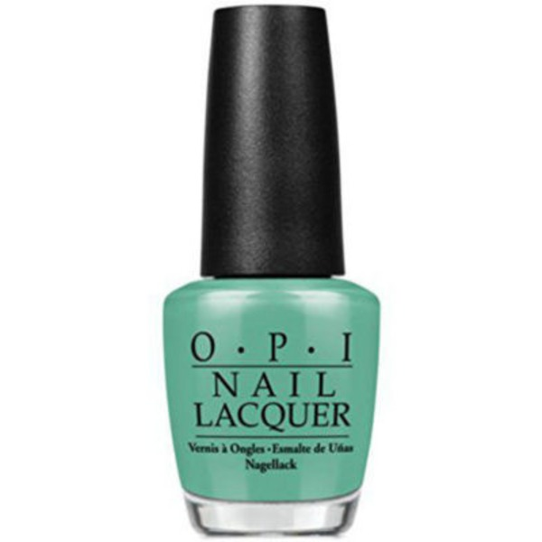 OPI My Dogsled Is Hybrid Nail Laquer