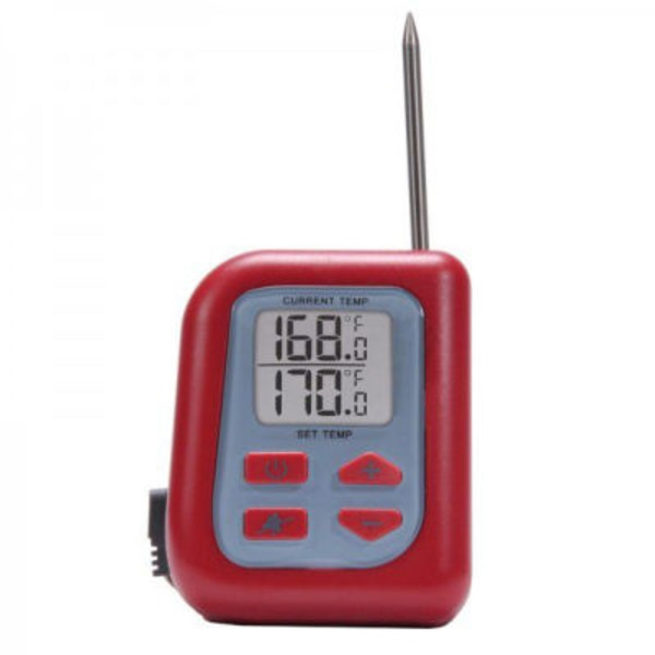 Chaney Instrument Digital Cooking Bbq Thermometer