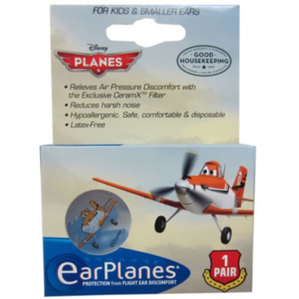 Earplanes for Kids