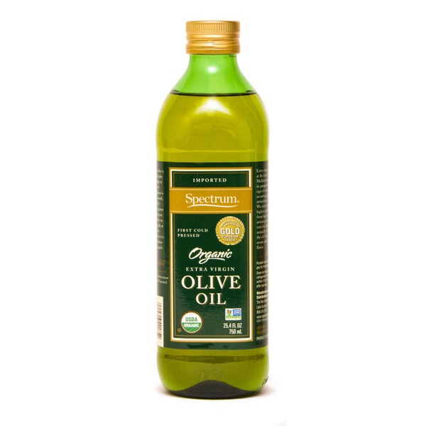Spectrum Extra Virgin Olive Oil Organic