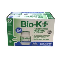 Bio K+ Vanilla Probiotic Rice Based Formula