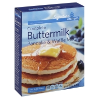 Signature Kitchens Buttermilk Pancake & Waffle Mix
