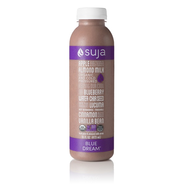 Suja Juice Blue Dream