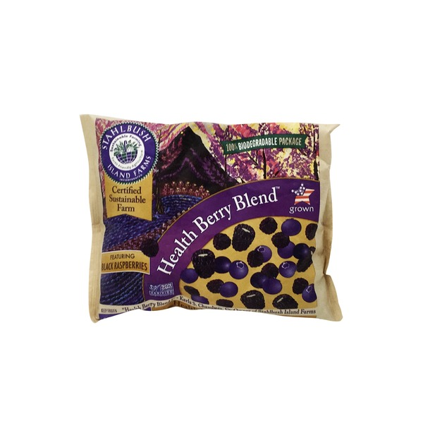 Stahlbush Island Farms Health Berry Blend