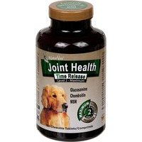 NaturVet Level 2 Joint Health Time Release Chewable Tabs