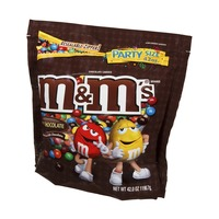 M&M's Milk Chocolate Candy, Party Size