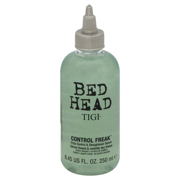 Tigi Bed Head Control Freak 3 Frizz Control & Straightener Serum