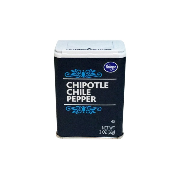 Kroger Chipotle Chile Pepper
