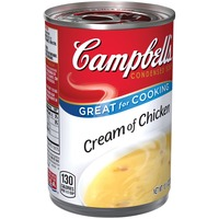 Campbell's Cream of Chicken Soup