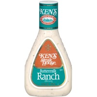 Ken's Steakhouse Buttermilk Ranch Dressing