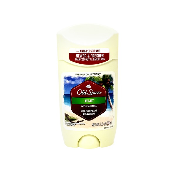 Old Spice Fresh Collection Fiji Anti-Perspirant and Deodorant