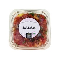 Whole Foods Market Fresh Salsa