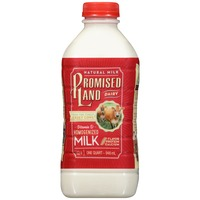 Promised Land Dairy Vitamin D Homogenized Milk