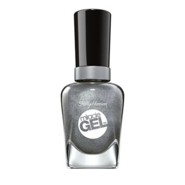 Sally Hansen Miracle Gel Nail Polish, Rock On