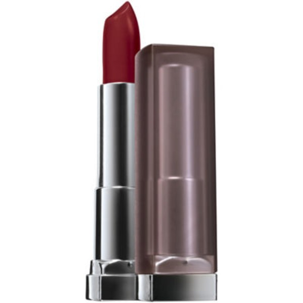 Color Sensational® The Creamy Mattes, Divine Wine Lip Color