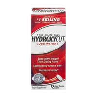 Hydroxycut Pro-Clinical, Weight Loss Dietary Supplement