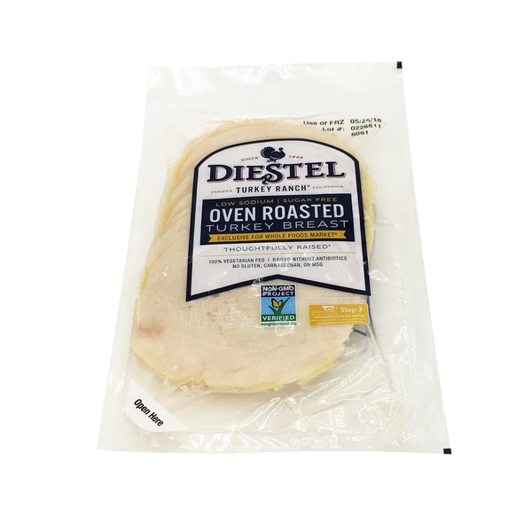 Diestel Ranch Oven Roasted Turkey Breast