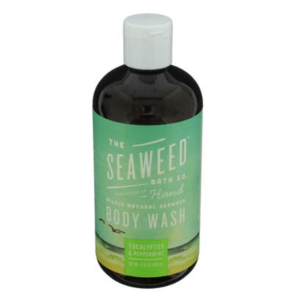 The Seaweed Bath Co. Eucalyptus & Peppermint Body Wash
