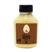 Hampton Creek Just Mayo Garlic