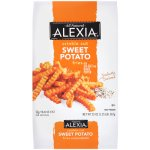 Alexia Foods Crinkle Cut Sweet Potato Fries with Sea Salt and Black Pepper, 20 oz