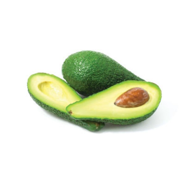 Texas Green Skin Avocados