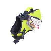Good2 Go Yellow Dog Flotation Vest X Small