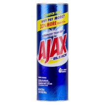 Ajax Powder Cleanser with Bleach - 28 oz
