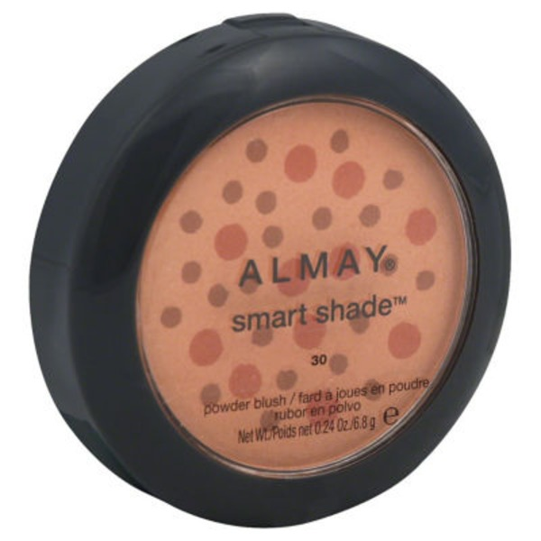 Almay Powder Blush Coral 30
