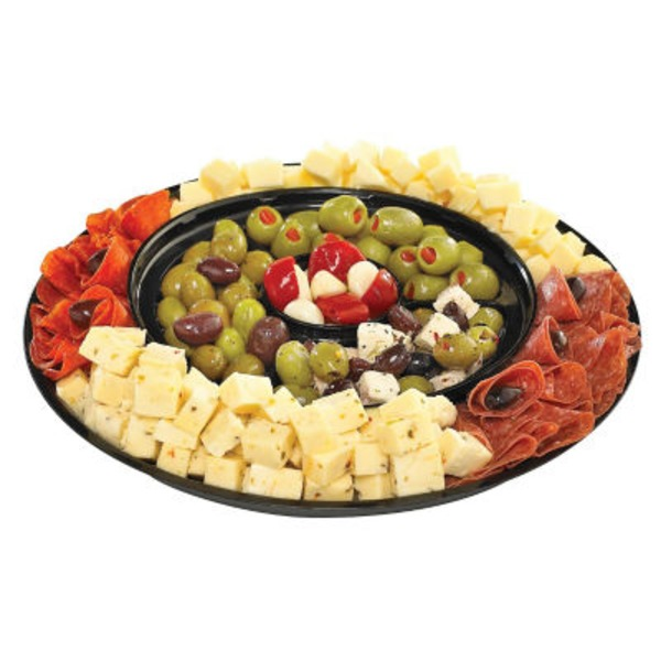 H-E-B Medium Taste Of Tuscany Tray