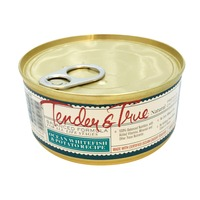Tender And True Pet Food Ocean Whitefish & Potato Cat Food