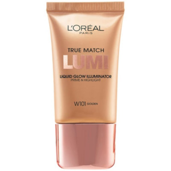 True Match Lumi W101 Golden Lumi Liquid Glow Illuminator