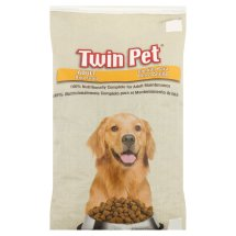 Twin Pet Adult Dog Food, 13 lbs