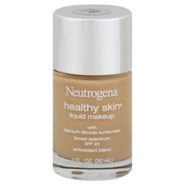 Neutrogena® Liquid Makeup Nude 40 Healthy Skin