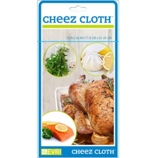 Evriholder Cheez Cloth