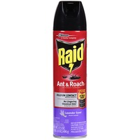 Raid Ant & Roach Killer Lavender Scent Insecticide