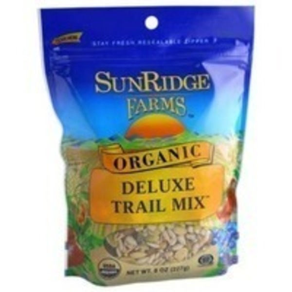 SunRidge Farms Deluxe Trail Mix
